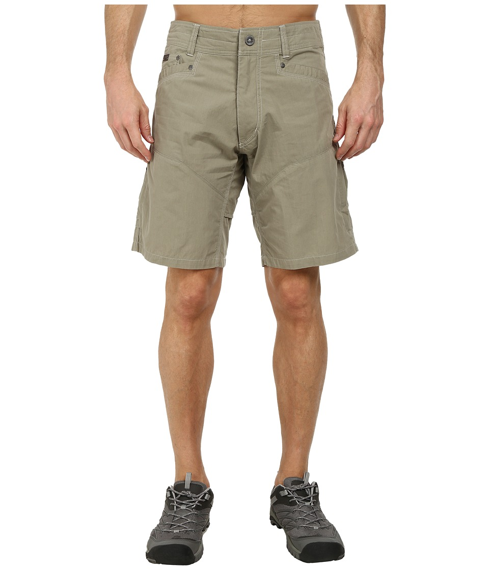 Kuhl - Kontra Air Short (Light Khaki) Men's Shorts