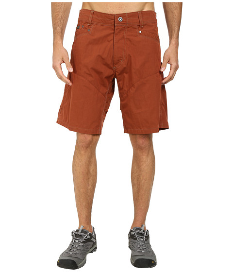 Kuhl - Kontra Air Short (Rusted Sum) Men's Shorts