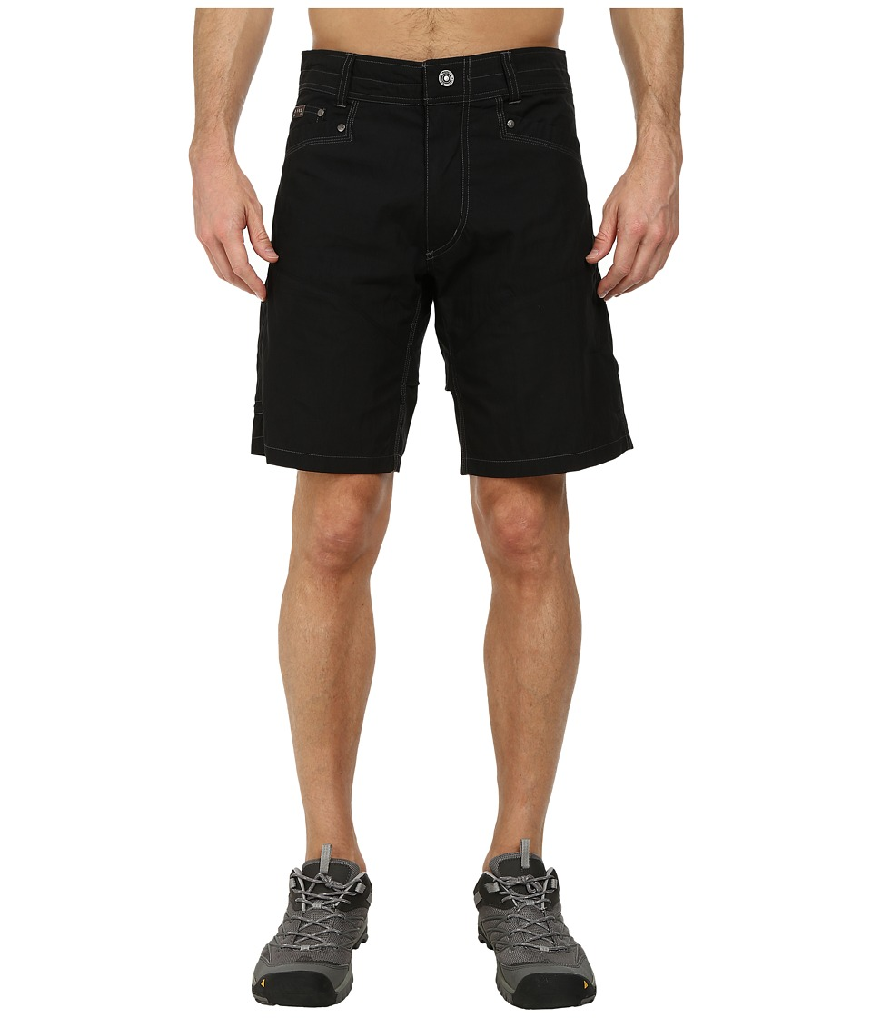 Kuhl - Kontra Air Short (Raven) Men's Shorts
