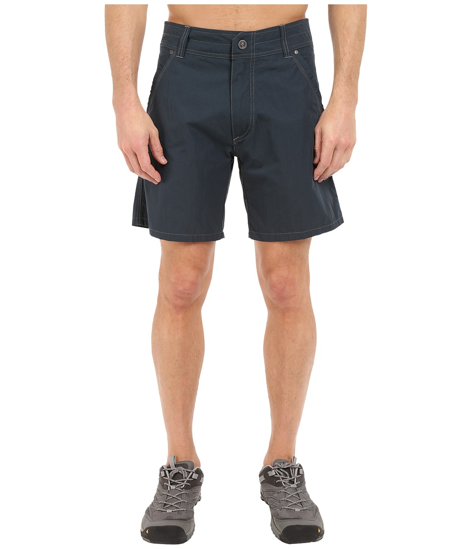 Kuhl - Kontra Short (Deep River Blue) Men's Shorts