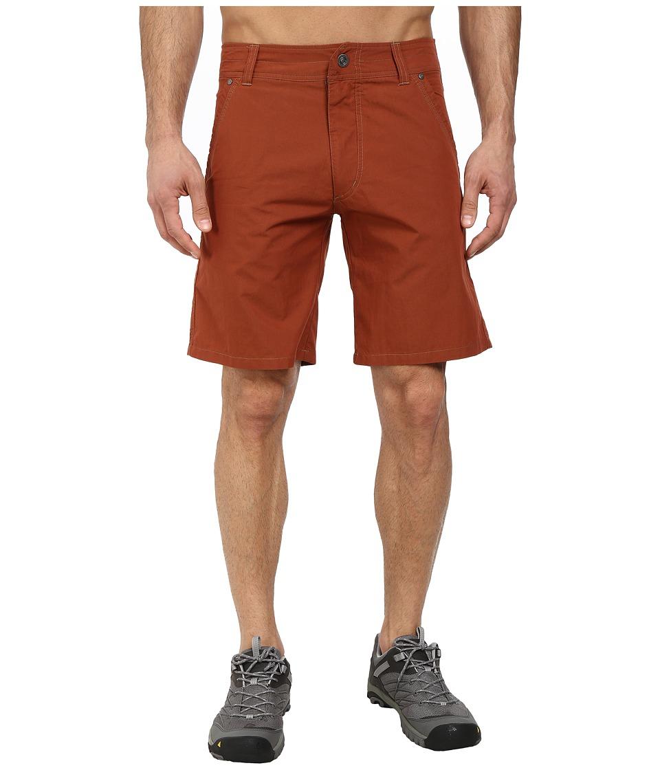 Kuhl - Kontra Short (Rusted Sun) Men's Shorts
