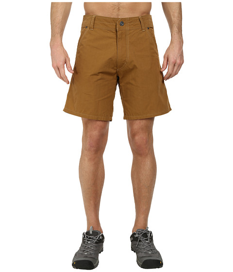 Kuhl - Kontra Short (Teak) Men's Shorts