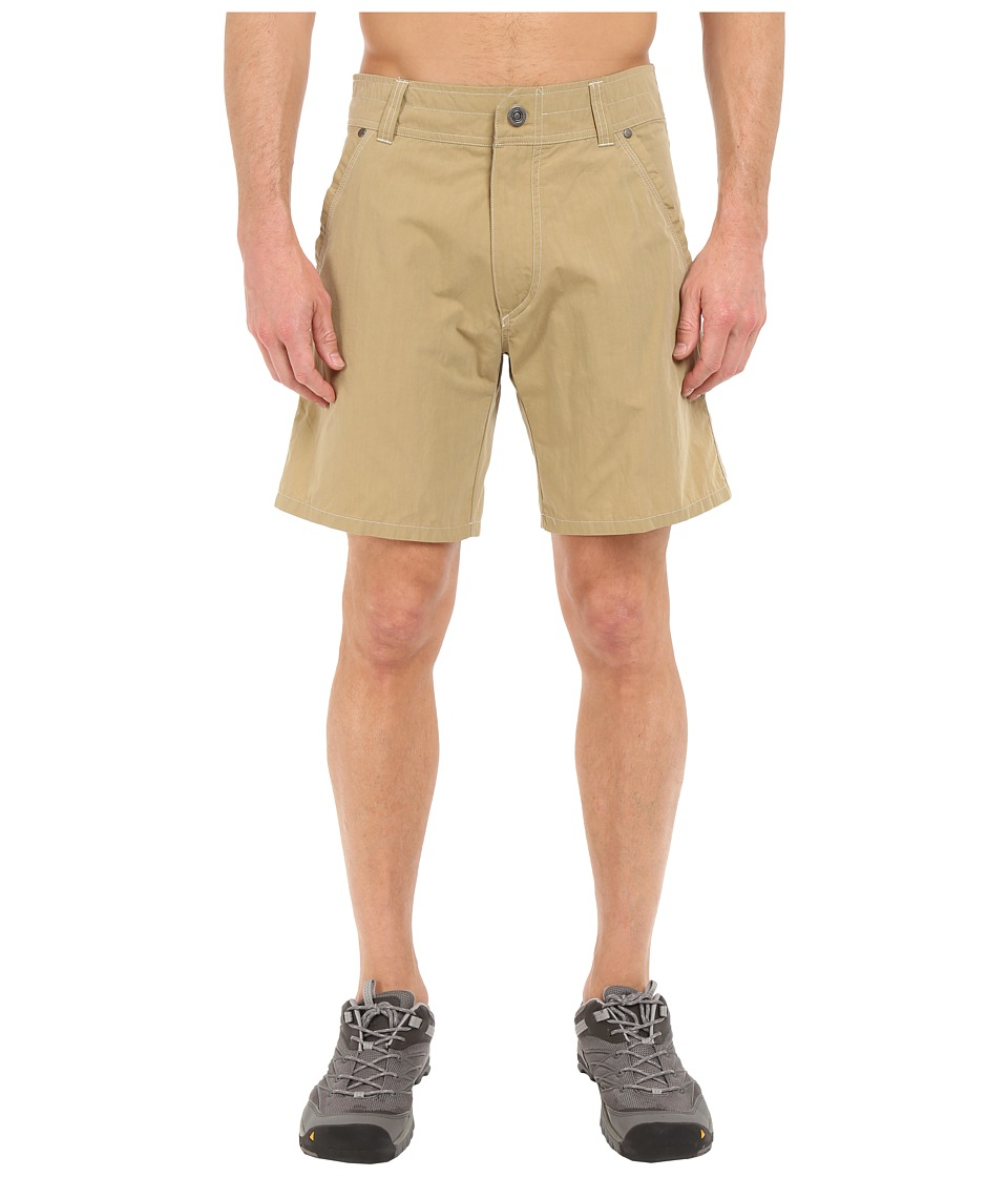 Kuhl - Kontra Short (Sawdust) Men's Shorts