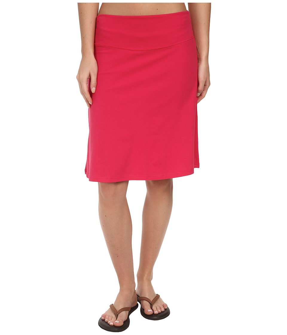 FIG Clothing - Bel Skirt (Blush) Women's Skirt