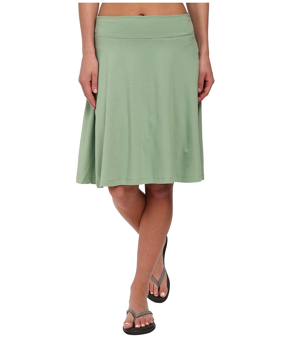 FIG Clothing - Lim Skirt (Sage) Women's Skirt