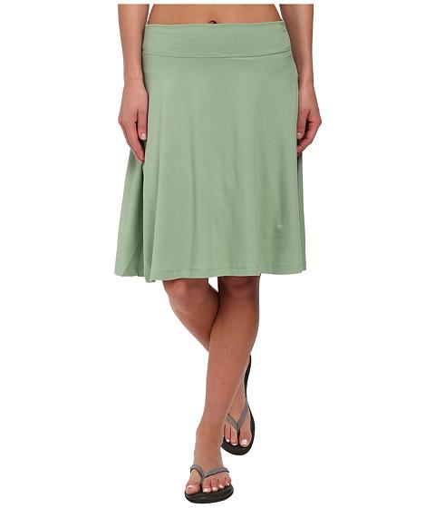 FIG Clothing - Lim Skirt (Sage) Women's Skirt