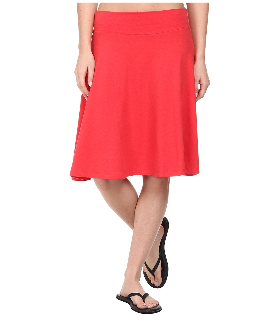 FIG Clothing - Lim Skirt (Rooibos) Women's Skirt