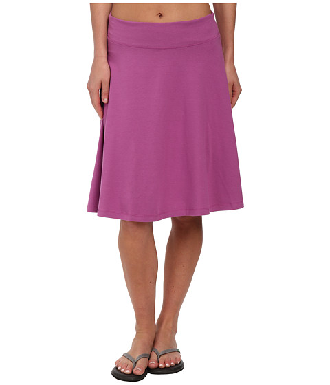 FIG Clothing - Lim Skirt (Guava) Women