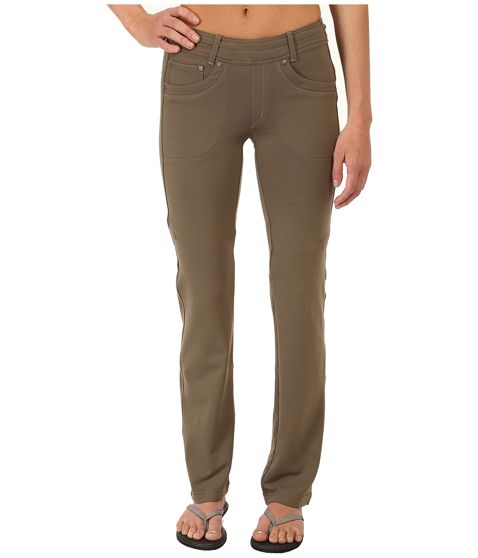 KUHL - M va Straight Pant (Breen) Women's Casual Pants