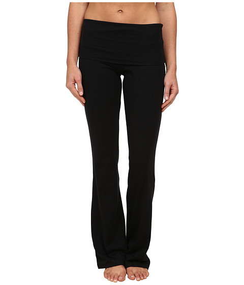 FIG Clothing - Han Pant (Black) Women