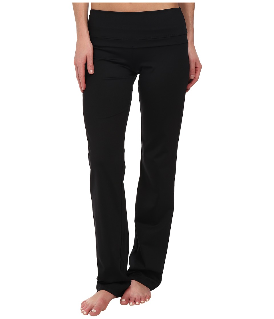 FIG Clothing - Abo Pant (Black) Women's Casual Pants