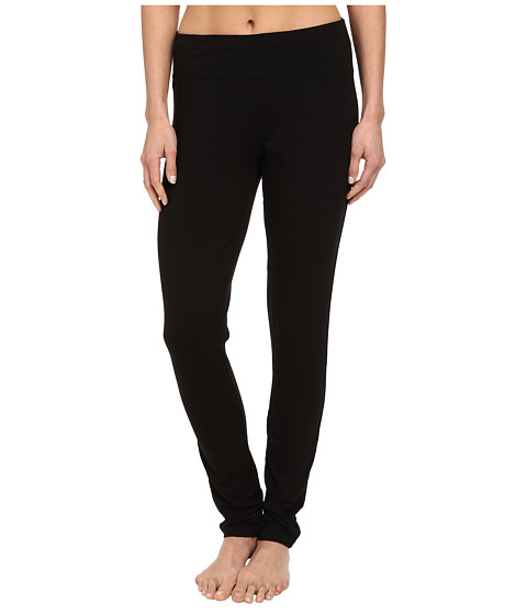 FIG Clothing - Bla Pant (Black) Women's Casual Pants