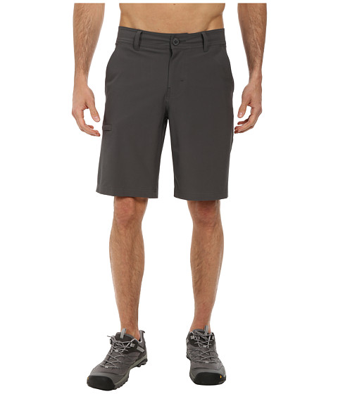 Columbia - Global Adventure II Short (Grill) Men's Shorts