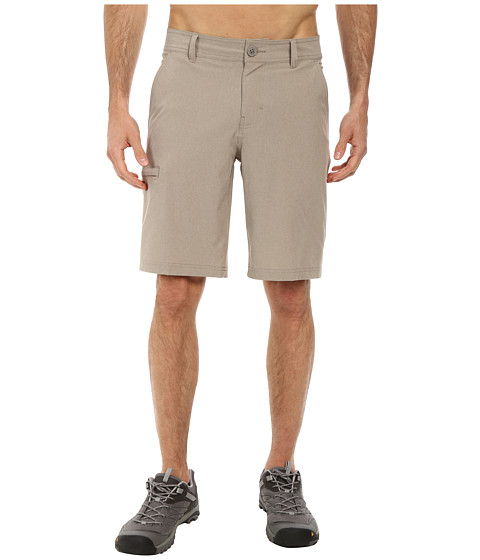 a240b1d53c8 ... UPC 887921610200 product image for Columbia - Global Adventure II Short  (Kettle Heather) Men's ...