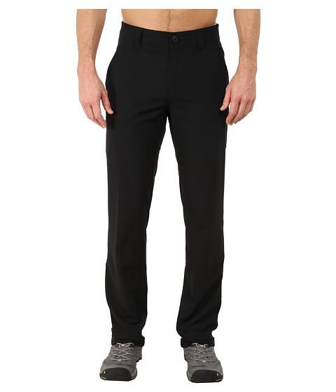 Columbia - Global Adventure II Pant (Black) Men's Casual Pants