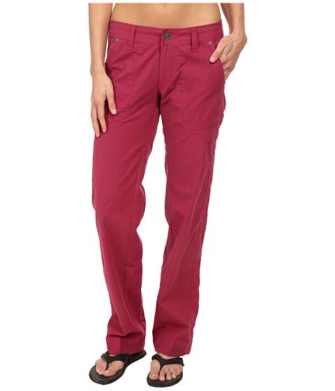 Kuhl - Kendra Pant (Vino) Women's Casual Pants