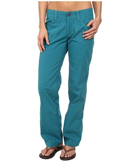 Kuhl - Kontra Pant (Marine) Women's Casual Pants