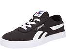 Reebok Royal Global Vulc (Black/White)