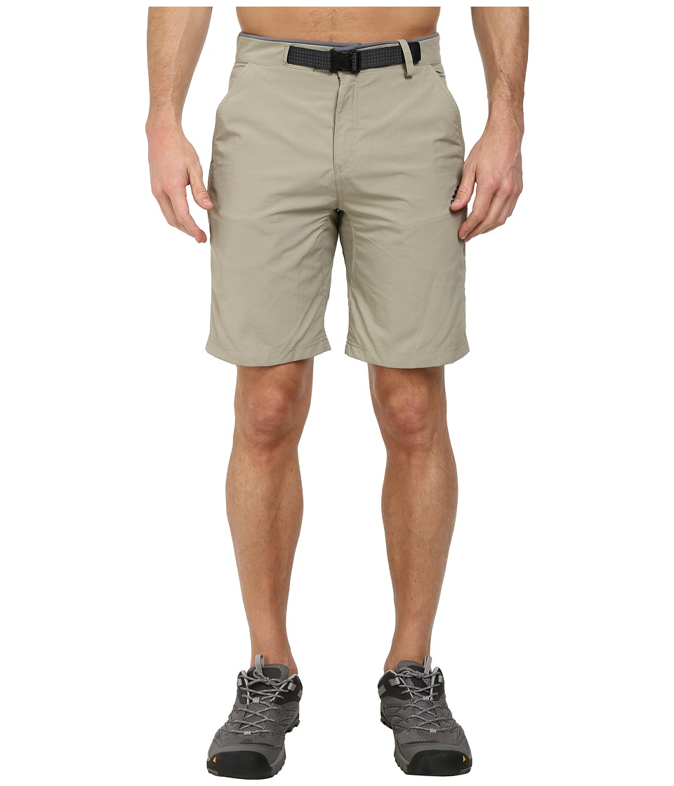 adidas Outdoor - Hiking Allround Short (Tech Beige) Men's Shorts