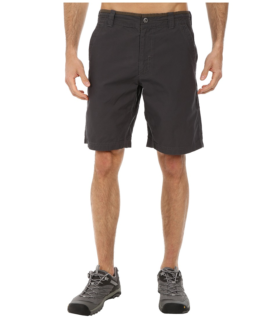 The North Face - Granite Dome Utility Short (Graphite Grey) Men's Shorts
