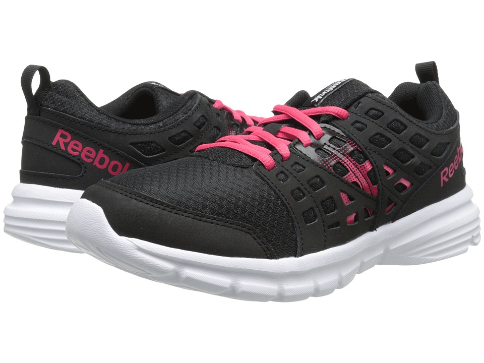 Reebok - Speed Rise (Black/Blazing Pink/White) Women's Shoes