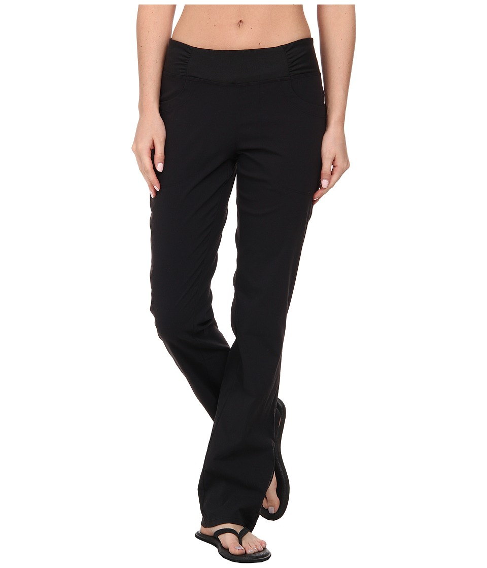Mountain Hardwear - Dynama Pant (Black) Women's Casual Pants