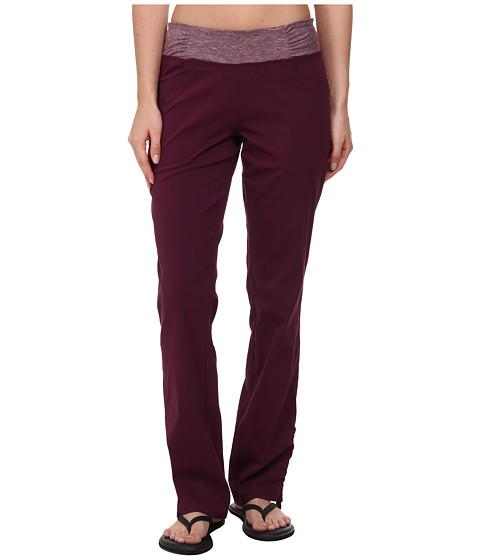 Mountain Hardwear - Dynama Pant (Purple Dahlia) Women