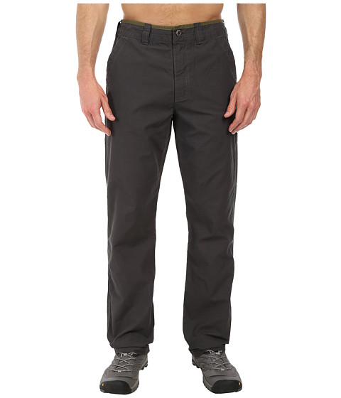The North Face - Granite Dome Pant (Graphite Grey) Men