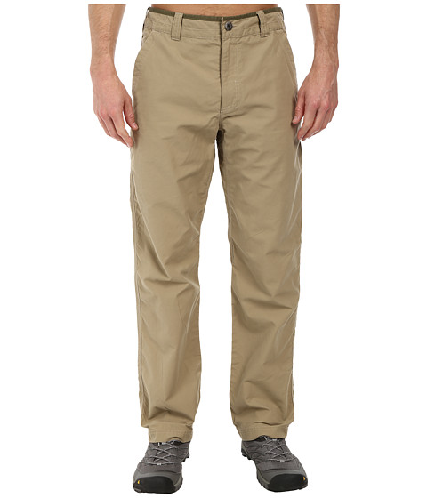 The North Face - Granite Dome Pant (Dune Beige 2) Men's Casual Pants