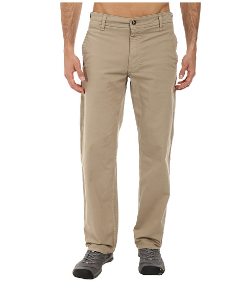The North Face - Alderson Pant (Dune Beige) Men's Casual Pants