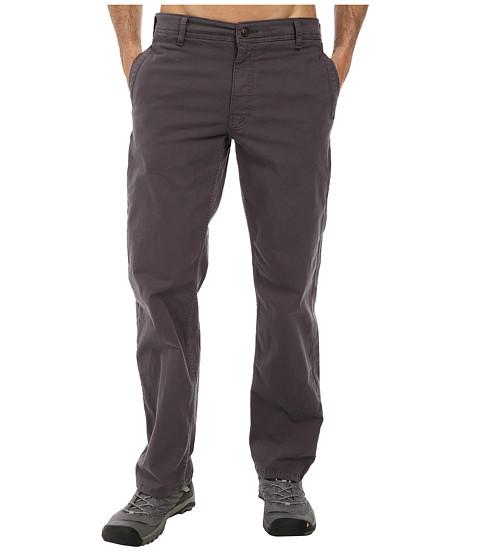The North Face - Alderson Pant (Graphite Grey) Men
