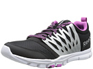 Reebok YourFlex Trainette 5.0 L MT (Black/Matte Silver/Ultraberry/White)