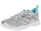 Reebok Train Motion RS L (Steel/Silver Metallic/Faux Indigo/Crystal Blue/Lush Orchid/White)