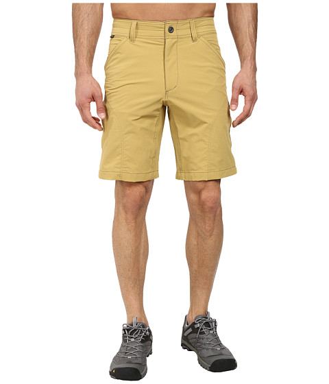 Kuhl - Renegade 10 Short (Camel) Men's Shorts