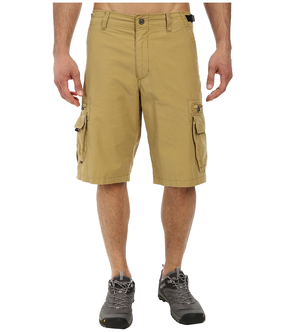 KUHL - Z Cargo Short (Camel) Men's Shorts
