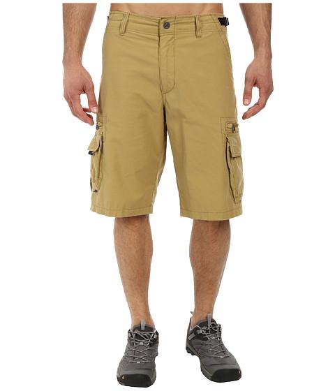 Kuhl - Z Cargo Short (Camel) Men