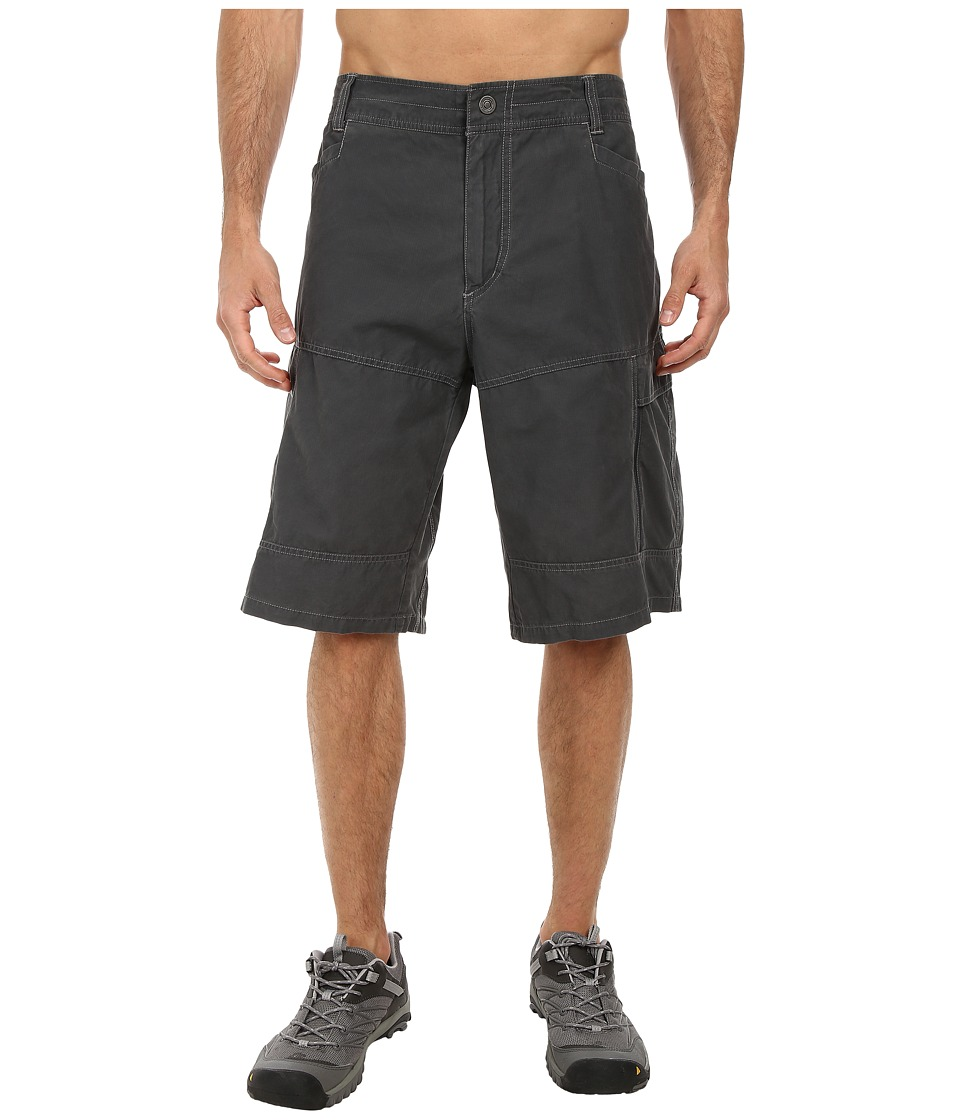 Kuhl - Kaptiv Cargo Short (Carbon) Men's Shorts