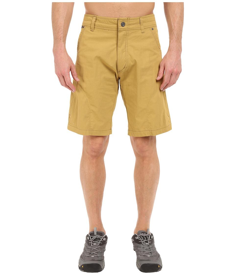 KUHL Ramblr 10 Short (Camel) Men