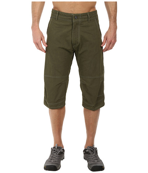 Kuhl - Krux Short (Olive/Lizard) Men
