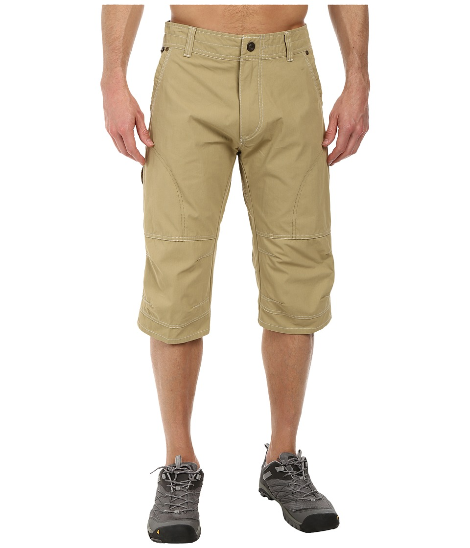 Kuhl - Krux Short (Sawdust) Men's Shorts
