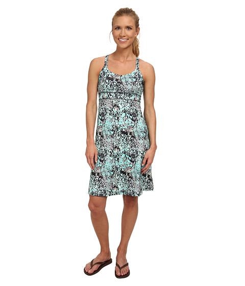 Marmot - Taryn Dress (Silver Water) Women's Dress