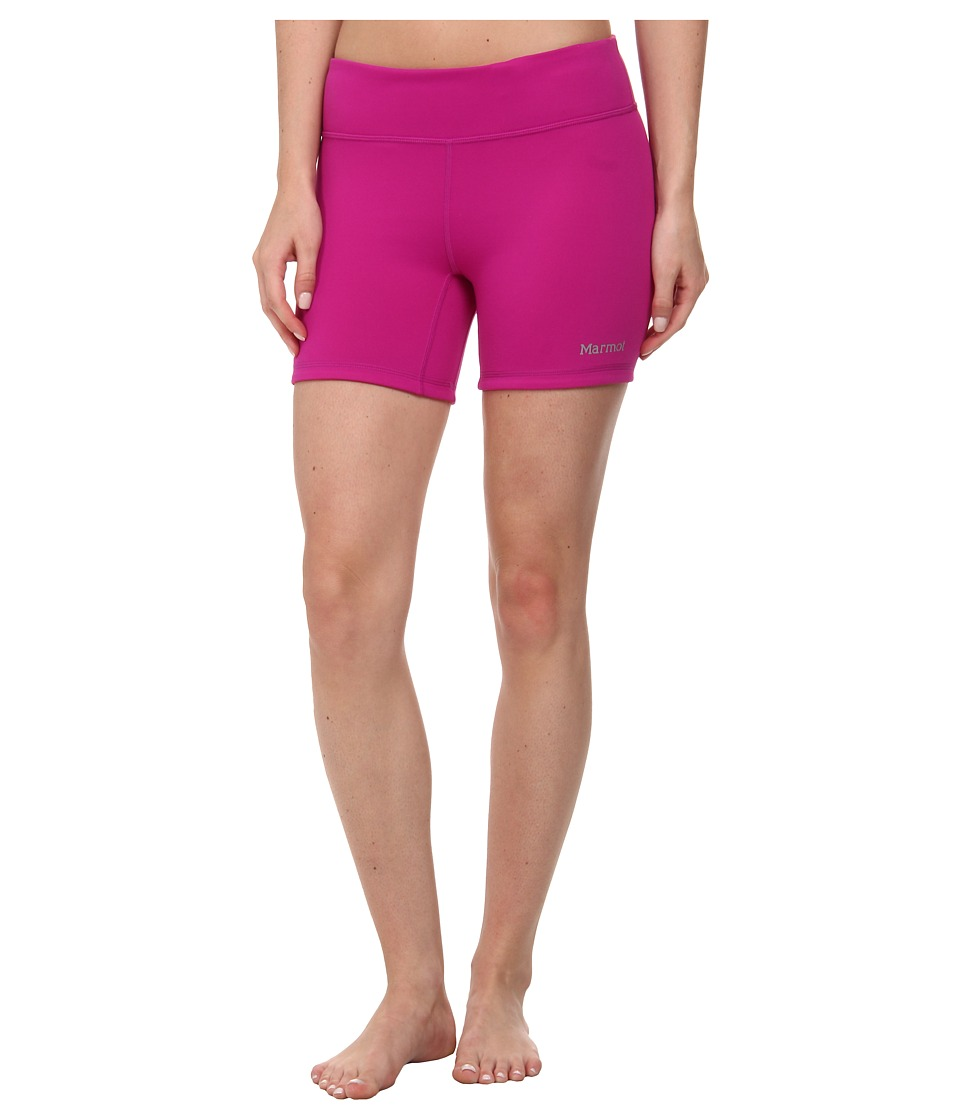 Marmot - Catalyst Short Reversible (Beet Purple/Bright Pink) Women's Shorts