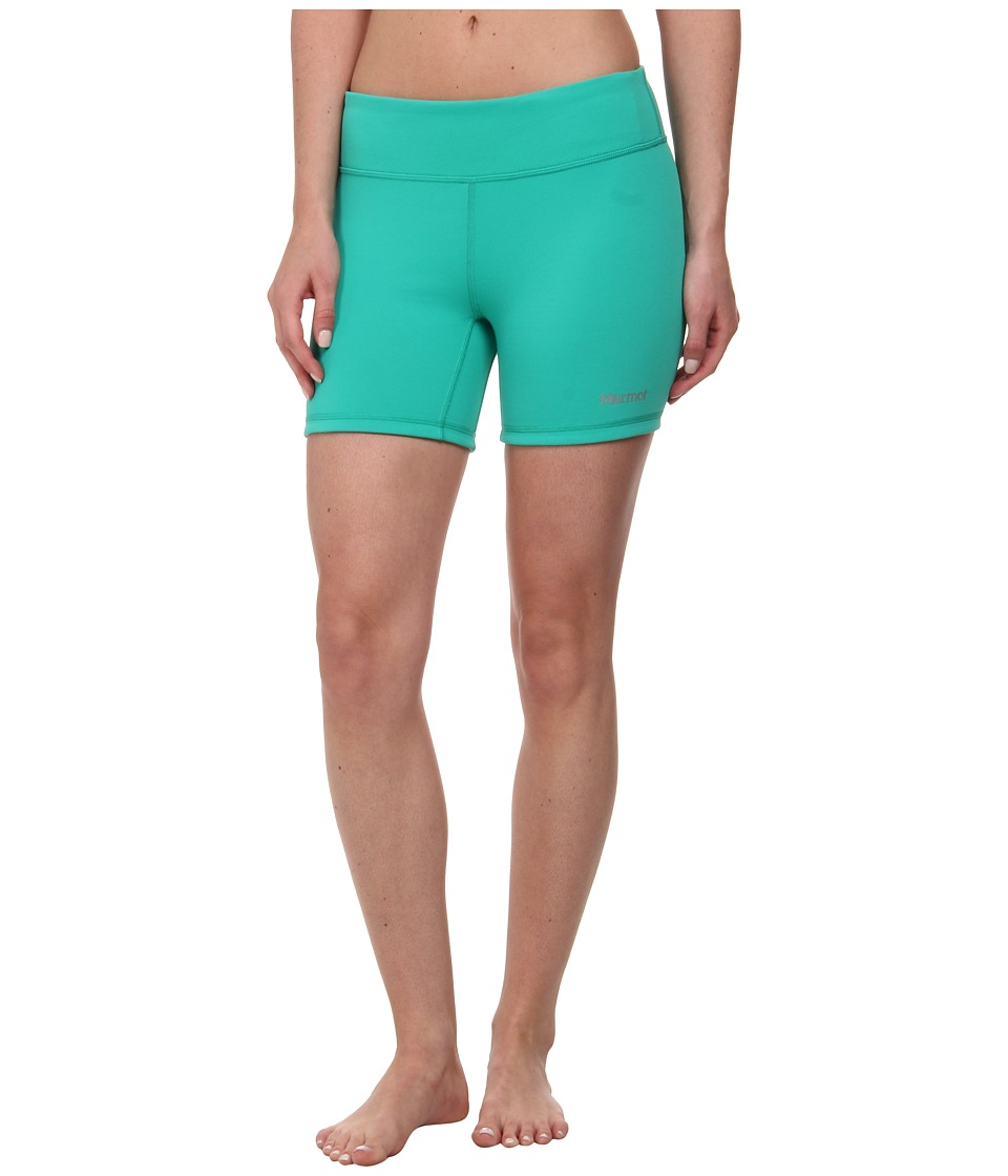 Marmot - Catalyst Short Reversible (Lush/Ice Green) Women's Shorts