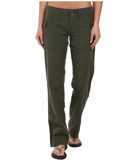 Marmot - Ginny Pant (Vintage Ivy) Women's Casual Pants