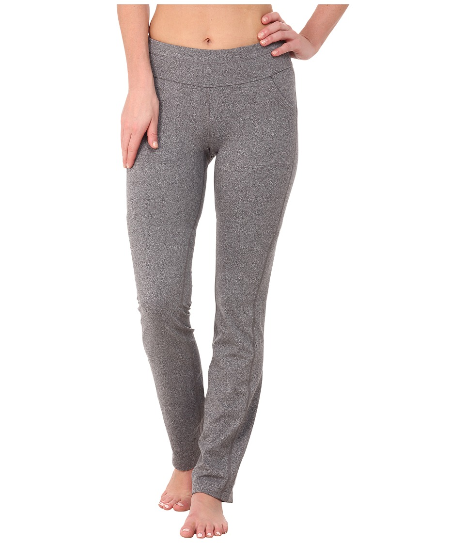 Marmot - Everyday Knit Pant (Dark Steel Heather) Women's Casual Pants