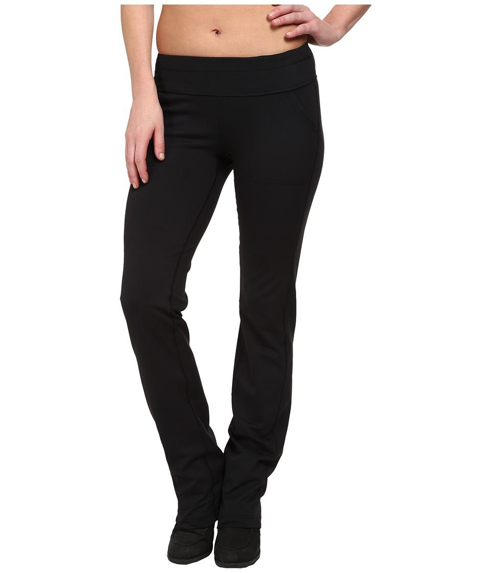 Marmot - Everyday Knit Pant (Black 1) Women's Casual Pants