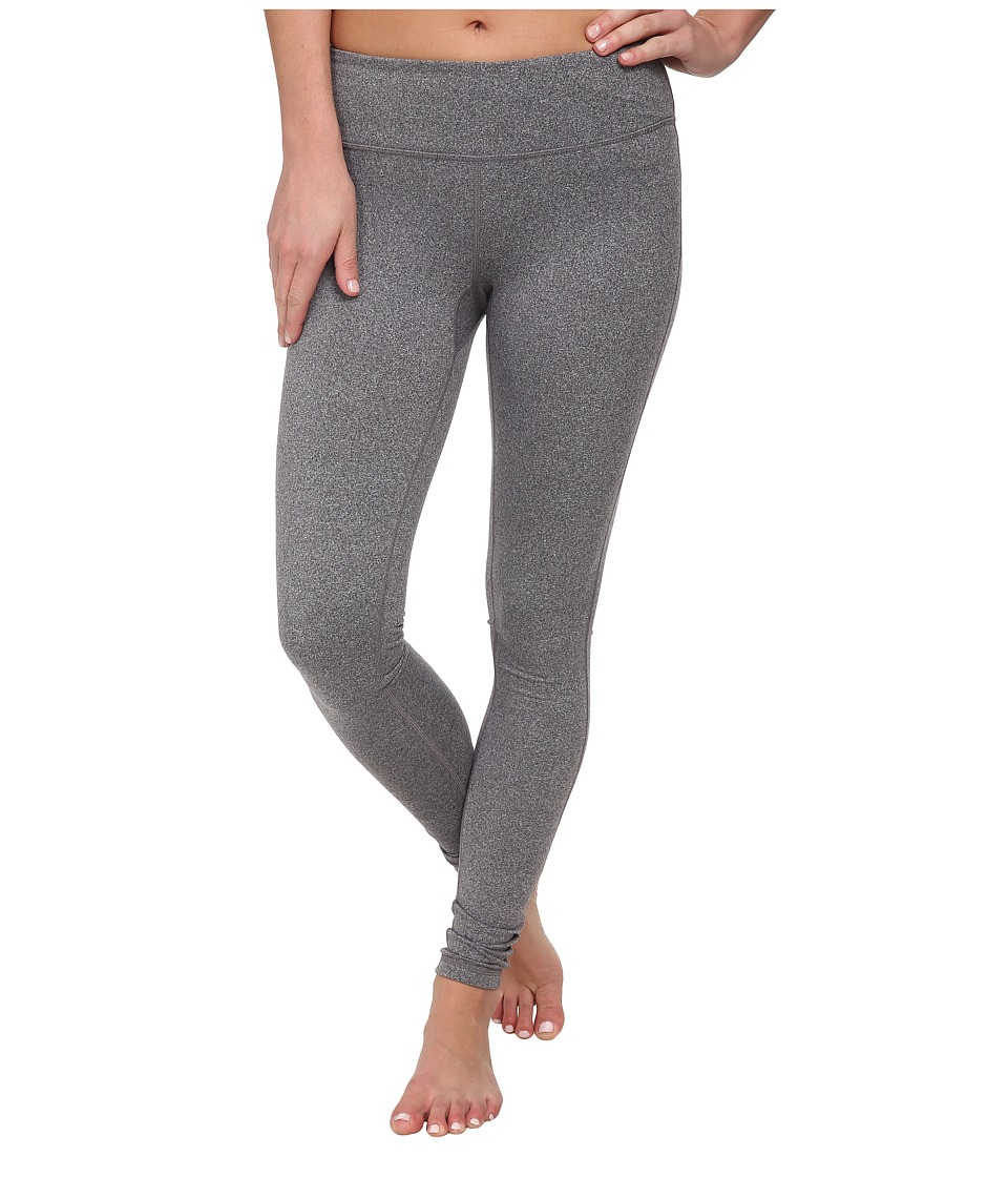 Marmot - Everyday Tight (Dark Steel Heather) Women's Clothing
