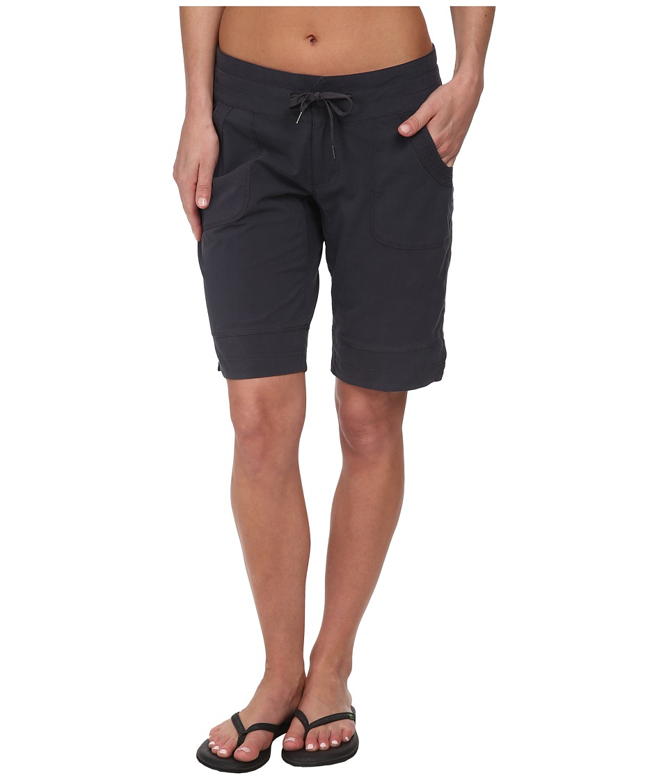 Marmot - Leah Short (Dark Steel) Women's Shorts