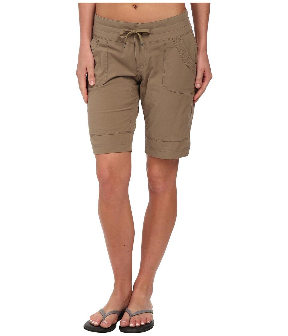 Marmot - Leah Short (Desert Khaki) Women's Shorts