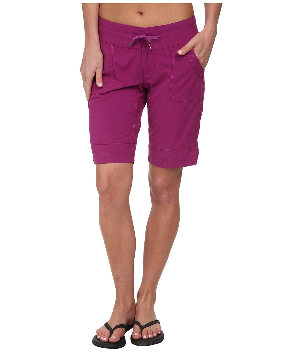 Marmot - Leah Short (Beet Purple) Women's Shorts